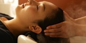 Authentic Japanese Scalp Treatments
