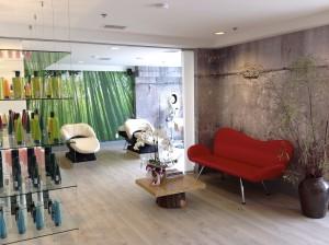 Yoko's Haute Coiffure & b-yu Head Spa
