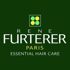 Rene Furterer, Paris, Essential Hair Care logo