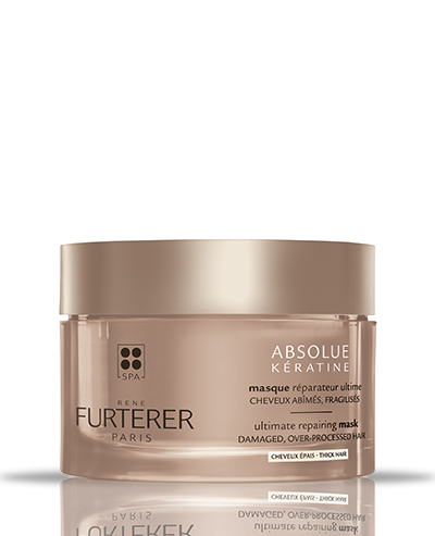 ABSOLUE keratine ultimate regenrating mask for fine to normal hair -200ml