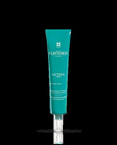 ASTERA leave-in soothing serum