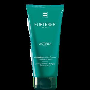 ASTERA Soothing Freshness Shampo