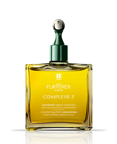 COMPLEXE5 - Stimulating Plant Concentrate