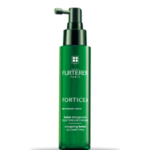 FORTICEA ENERGIZING scalp lotion