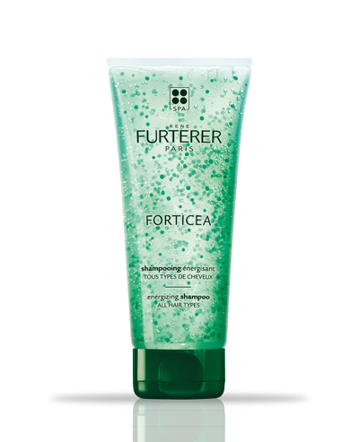 FORTICEA Energizing Shampoo for Anti-Hair loss