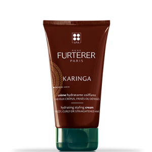 KARINGA hydrating styling leave-in cream