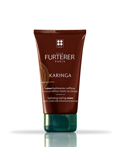 KARINGA hydrating syling leave-in cream