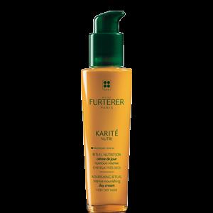 KARITE HYDRA hydrating shine leae-in day cream