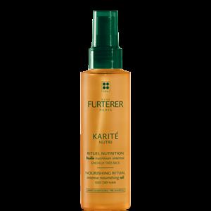 KARITE NUTRI - Intense Nourishing Oil