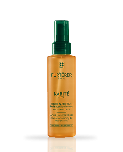 KARITE NUTRI - Intense Nourishing Oil
