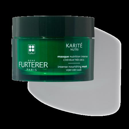 KARITE NUTRI MASK for very dry hair 200ml