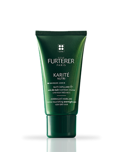 KARITE NUTRI - Overnight Haircare for dry hair