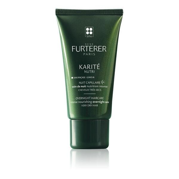 KARITE NUTRI Intense Overnight Nourishing Treatment