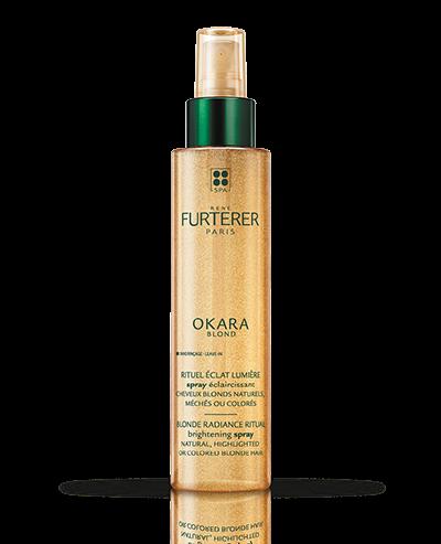 OKARA BLONDE light activating spray