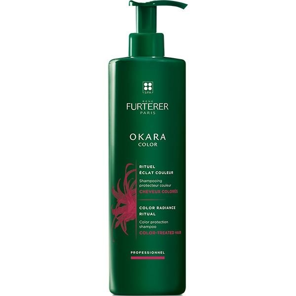 OKARA.COLOUR Protection shampoo