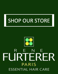 Shop Our Store for Rene Furterer hair care products