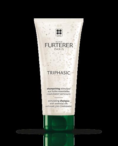 TRIPHASIC - Stimulating Shampoo
