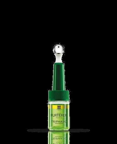 TRIPHASIC progressive hair loss serum (3 month supply)