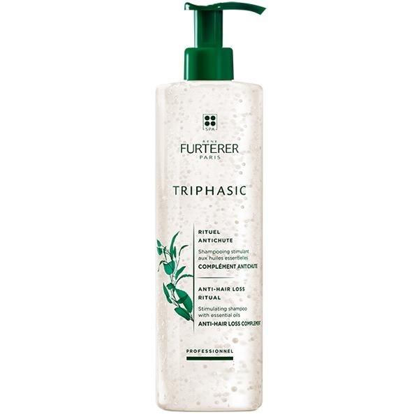TRIPHASIC stimulating shampoo